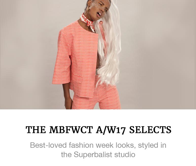 MBFWCT designers