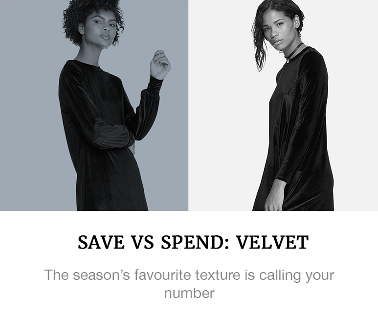 save spend womens fashion velvet shop superbalist