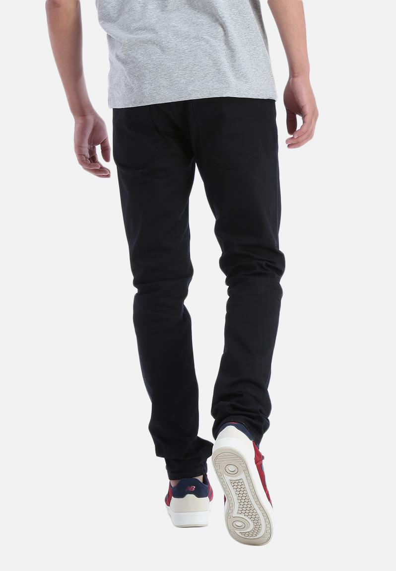 Homme Mens One Dante 1335 Unwashed NOOS I Skinny Jeans Selected XQb0W