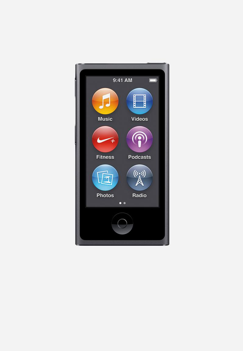 Which iPod Should I Buy for Audiobooks