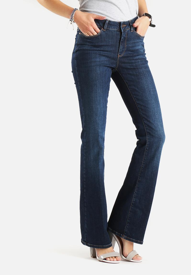 Buy Cheap From China Excellent For Sale Womens Sally Flared Jeans Vero Moda Manchester Great Sale Sale Online Cheap Sale Classic View Cheap Price 6x2o9v9q9