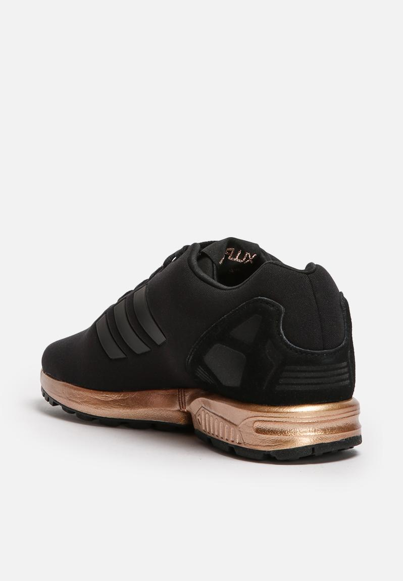 Adidas Originals Zx Flux W 'copper'