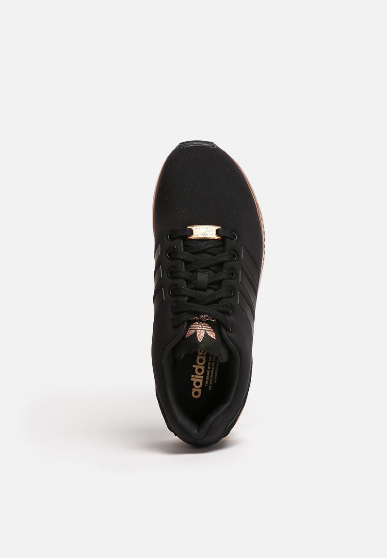 Adidas Flux Copper Black