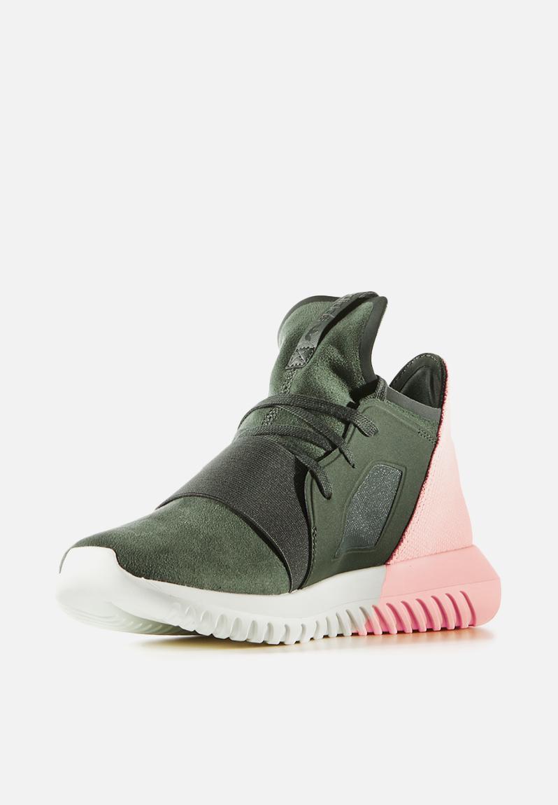 adidas Originals Tubular Defiant Women's Running Shoes