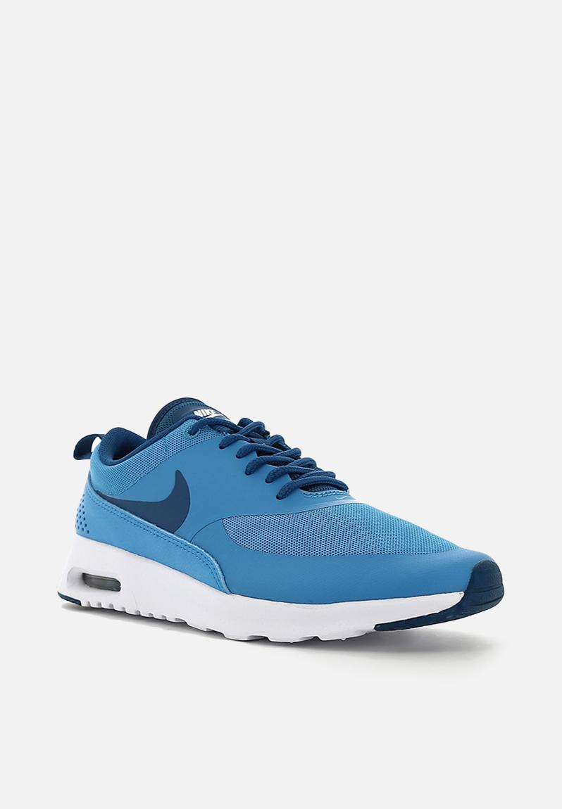 Air Max Thea Turquoise leoncamier.co.uk