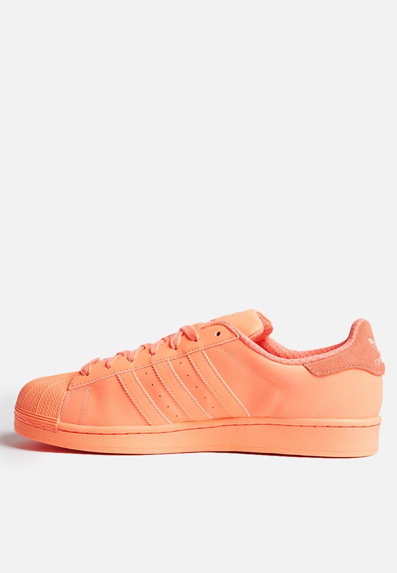 adidas Originals Superstar ADICOLOR - S80330 - Sunglo adidas Originals  Sneakers | Superbalist.com