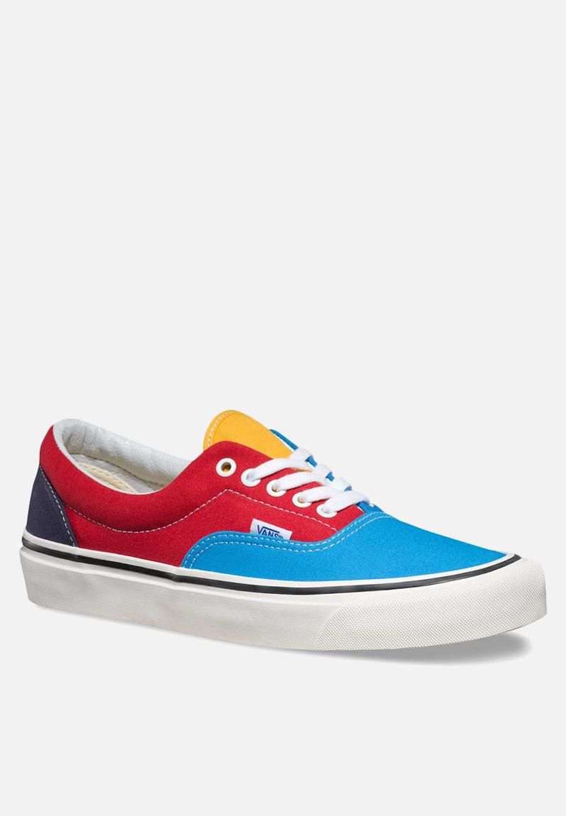 vans 50th era 95 reissue