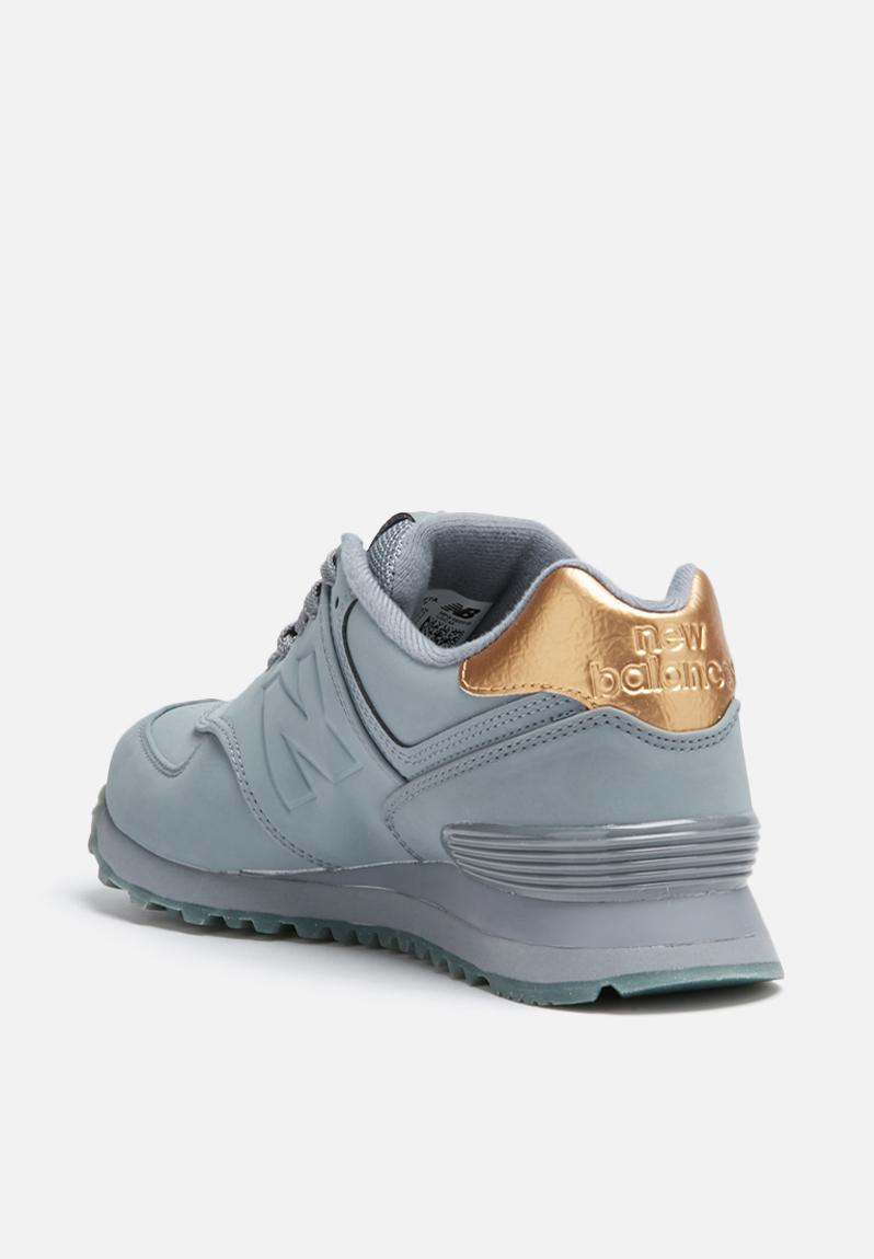 new balance frozen metallics
