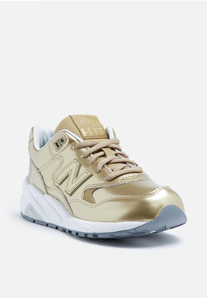 new balance frozen metallic
