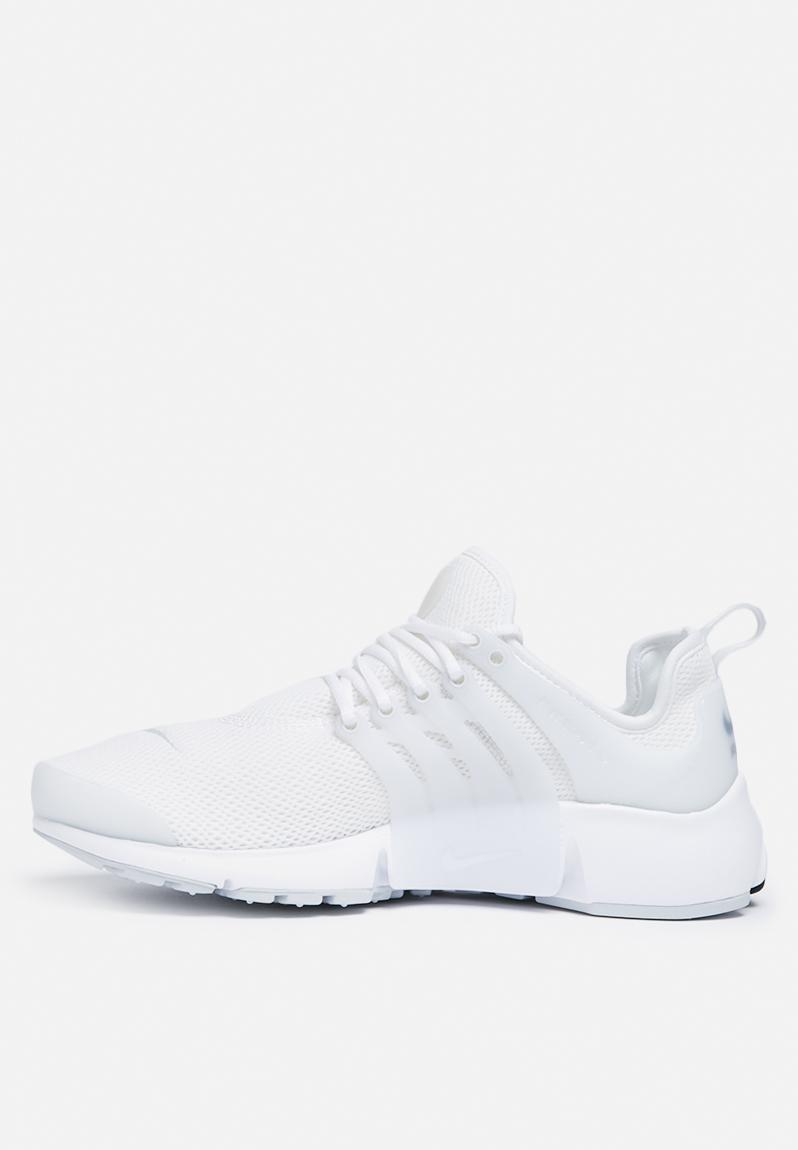 Nike W Air Presto - 878068-100 - white sheen Nike Sneakers | Superbalist.com