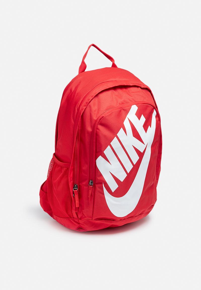 Nike Hayward Futura 2 0 Solid Red Nike Bags