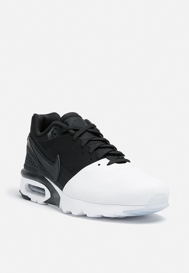 919f7d957 Nike Air Max BW Ultra SE - 844967-101 - White Black Black Nike Sneakers ...
