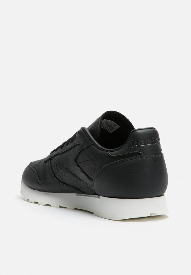 27c0c958aa8a2 ... Reebok Club Classic Leather OMW-Old Meets New - BD1906 - Black Classic  White ...