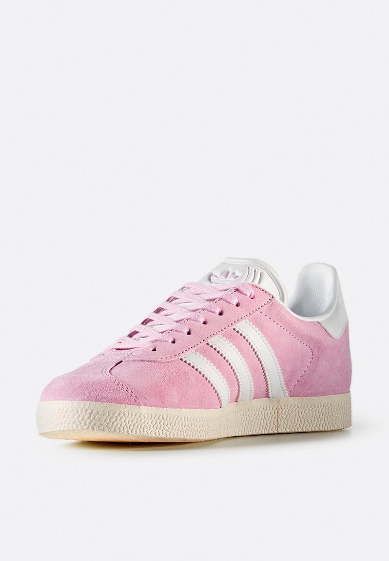 adidas gazelle wonder pink