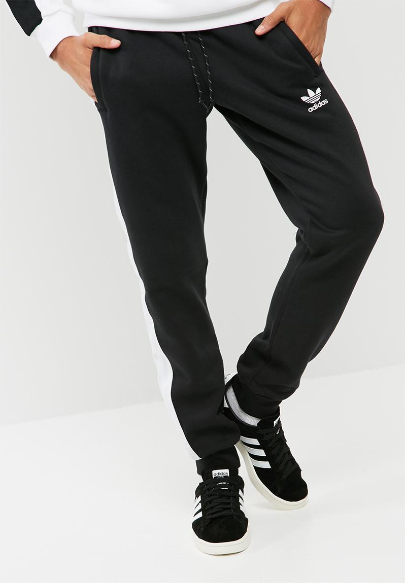 berlin sport cb black adidas originals sweatpants. Black Bedroom Furniture Sets. Home Design Ideas