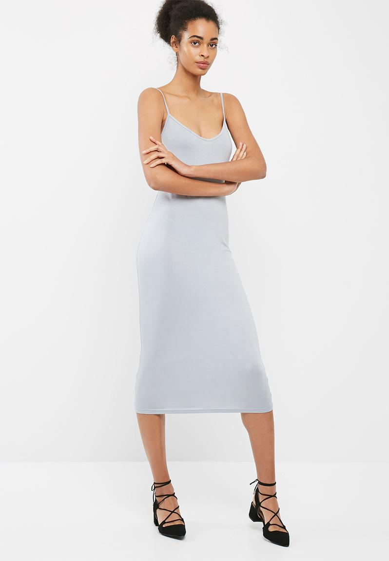 Midi cami dress - pastel blue dailyfriday Casual | Superbalist.com