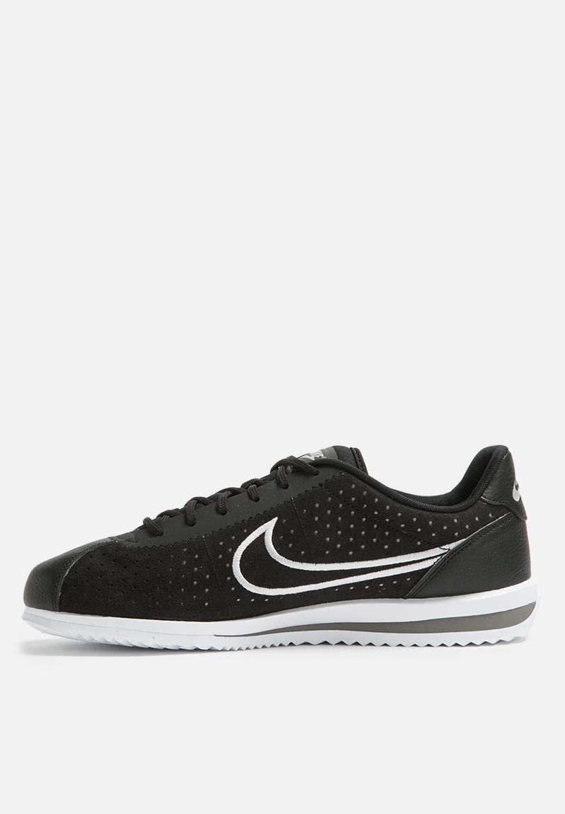 buy online fdc21 0d9af ... Nike Cortez Ultra Moire 2 - 918207-004 - BLACKWHITE-DARK GREY Nike  Sneakers ...