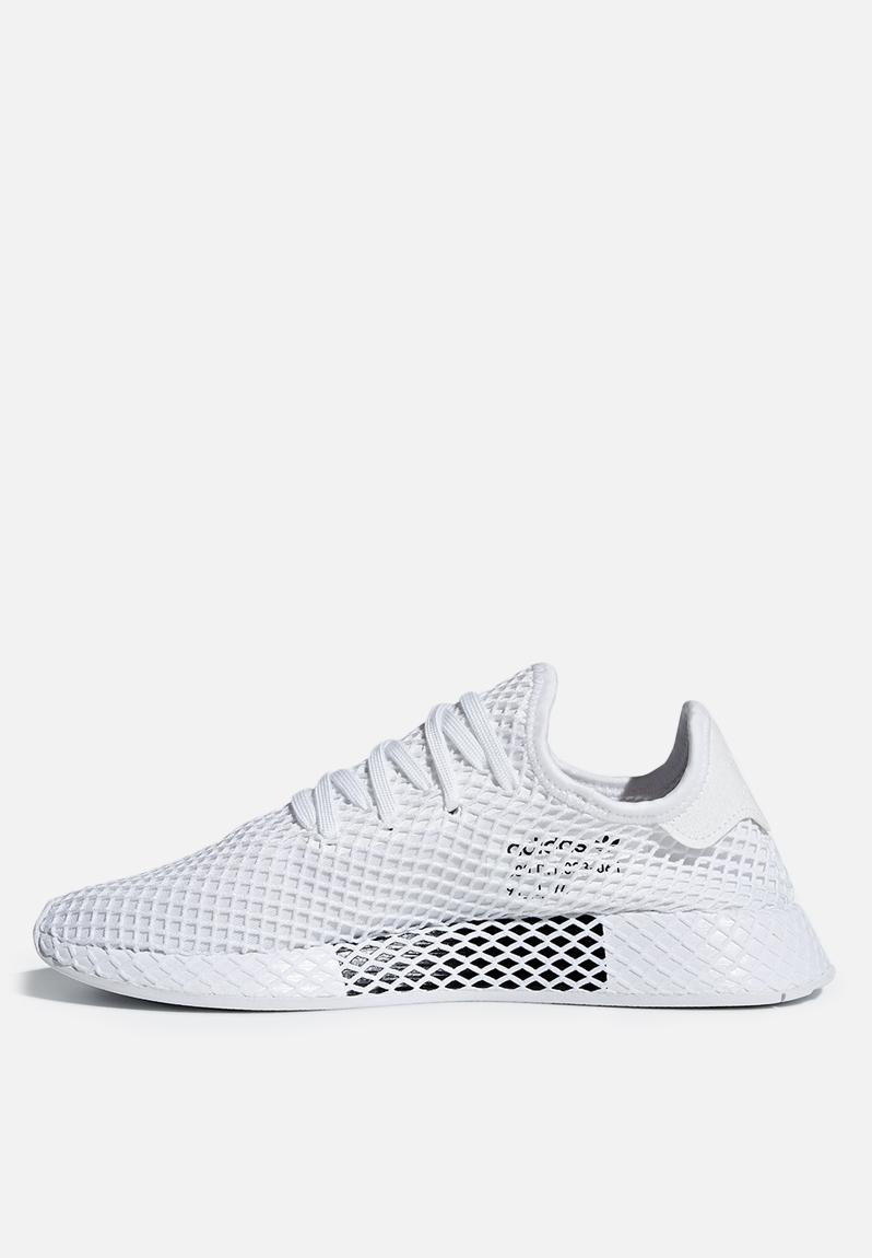 Deerupt Sneakers - Whiteadidas Originals OHwaFESbMc