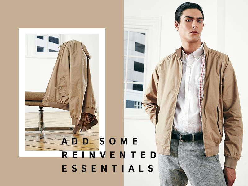 How to look the part after landing that dream promotion