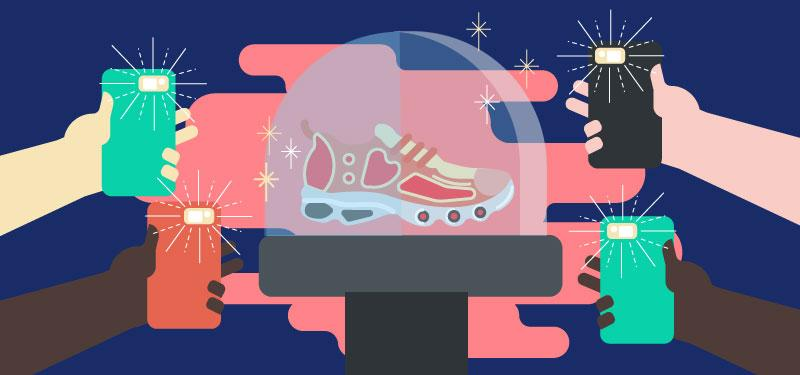ugly sneakers story superbalist