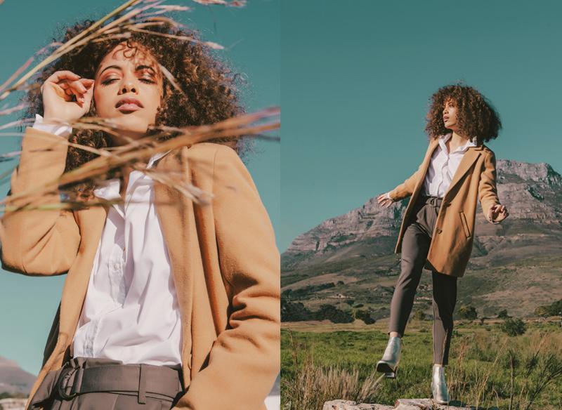 Women's fashion superbalist style blog