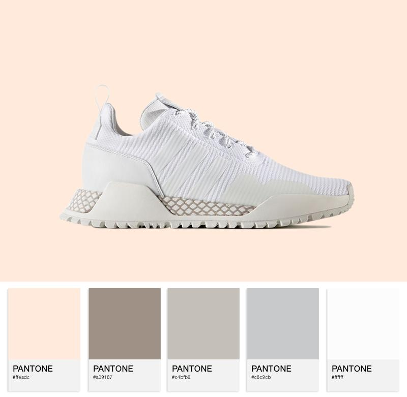 adidas Originals F/1.4 PK - BY9396 - Ftw White