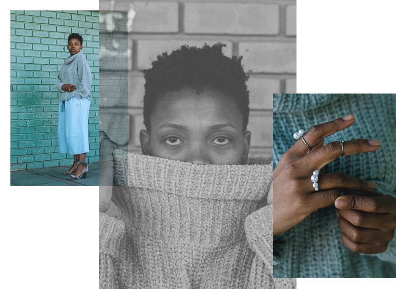 """Mbalentle Liziwe """"Mamthug"""" Kwanini"""