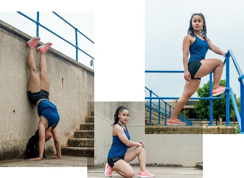 Taz Fitness