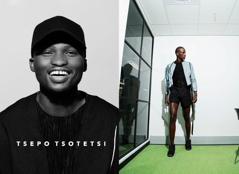men's runway fashion tsepho tsotetsi