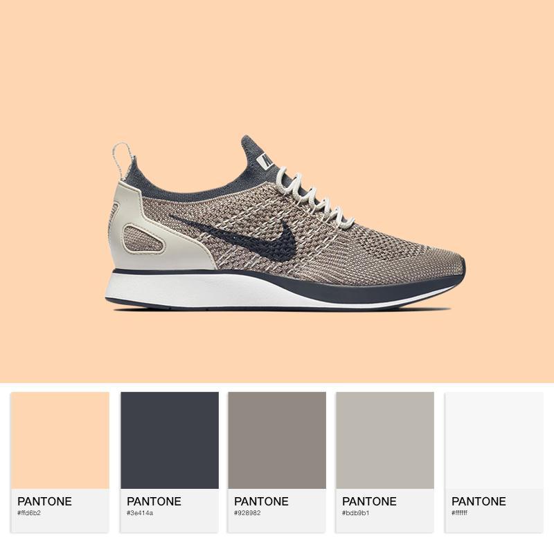 Nike Air Zoom Mariah Flyknit Racer Shoe