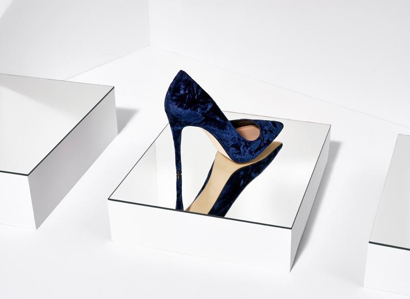 Aldo stessy heel