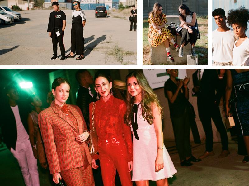 Mercedes-Benz AFI Fashion Week