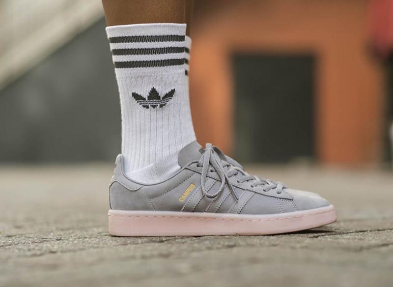 Festival footwear: adidas