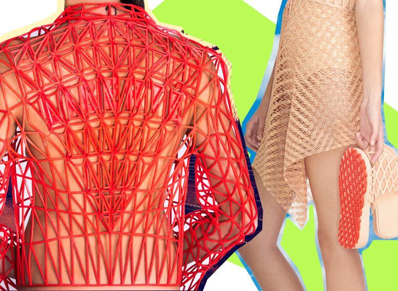 fashion x tech