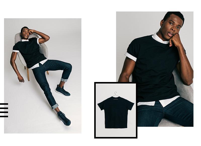 5 ways to wear shirts