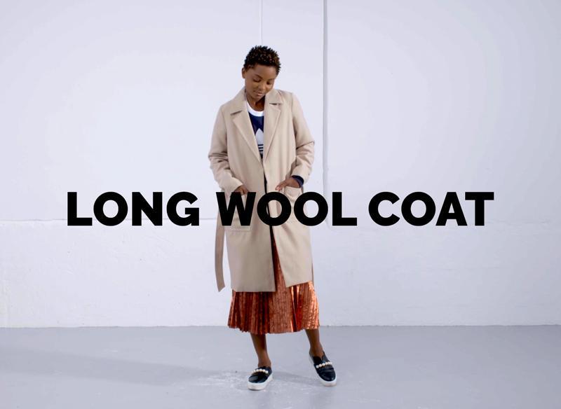 women's jackets and coats wool coat