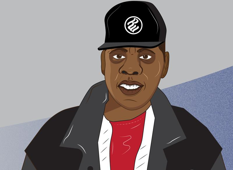 The evolution of Jay-Zs style