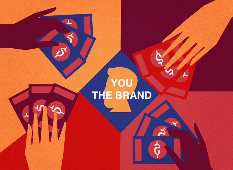 You, the Brand