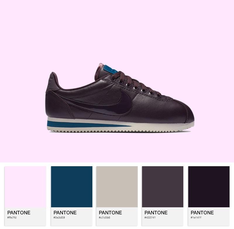 Nike W Classic Cortez SE PRM