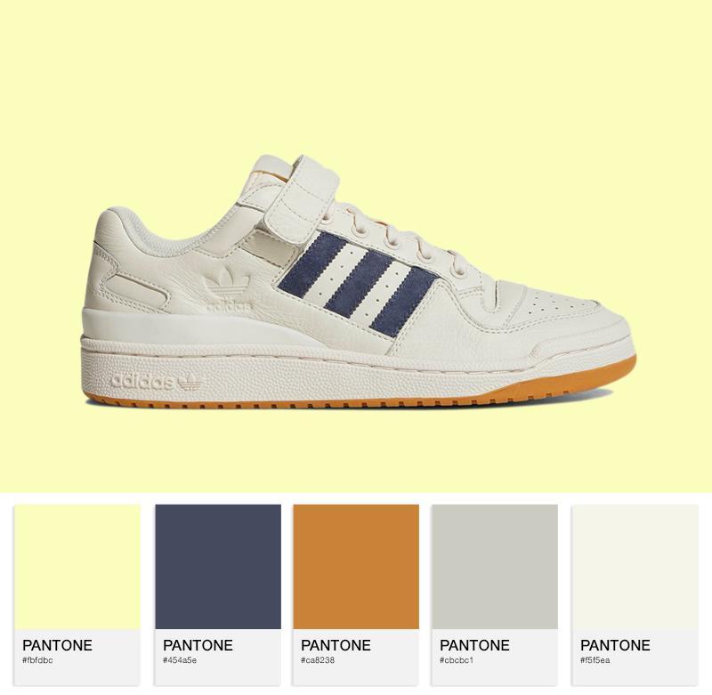 adidas Originals Forum Lo