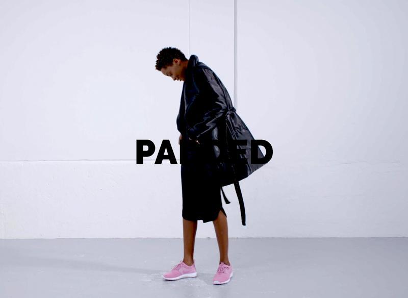women's jackets and coats padded coat