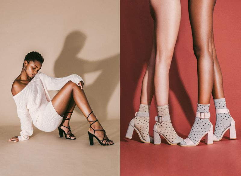 SS18 heels