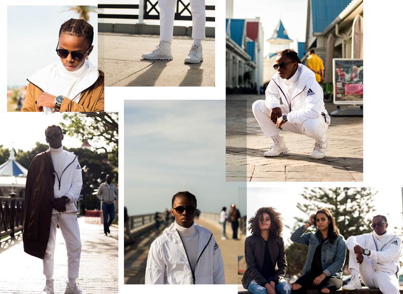 Port Elizabeth style