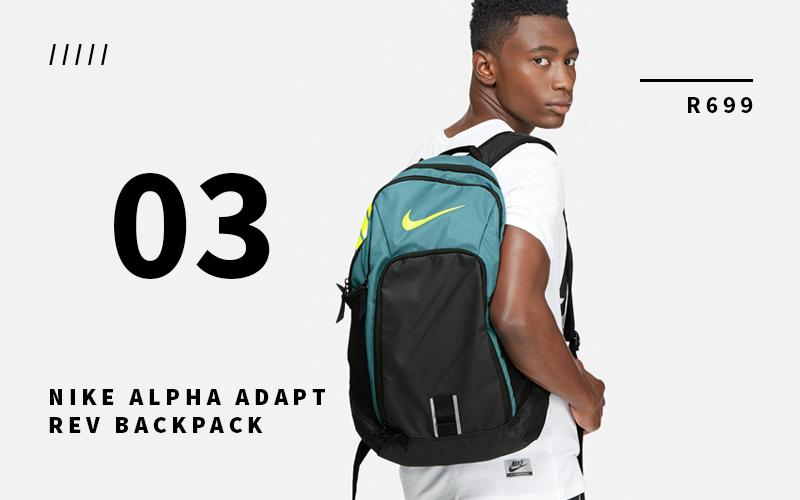 Nike Alpha Adapt backpack
