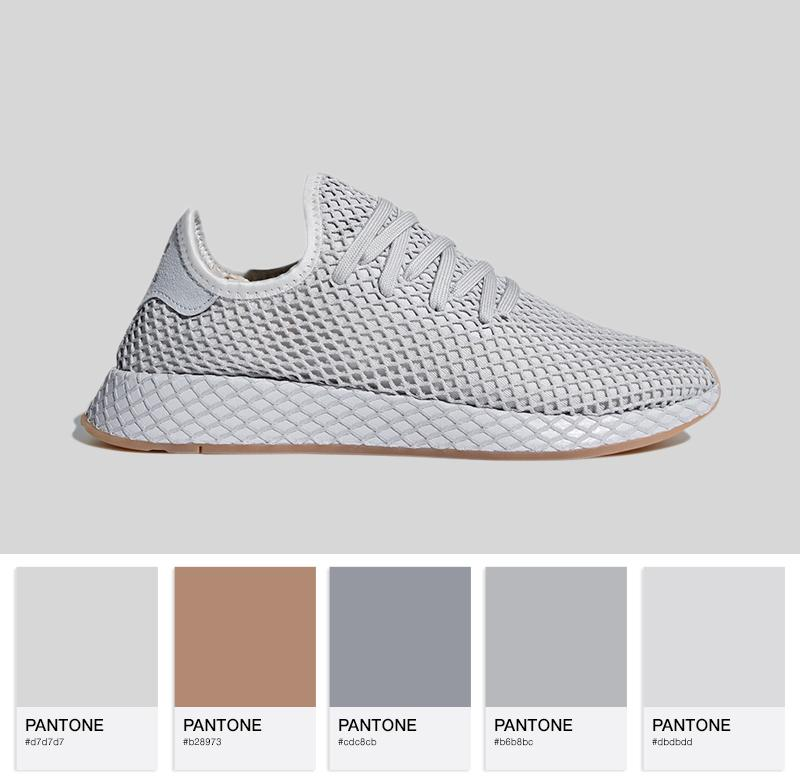 Grey / Light Grey / Gum