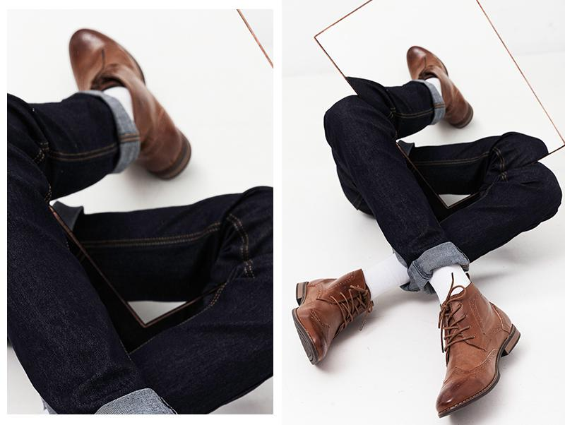 Best Men's Footwear