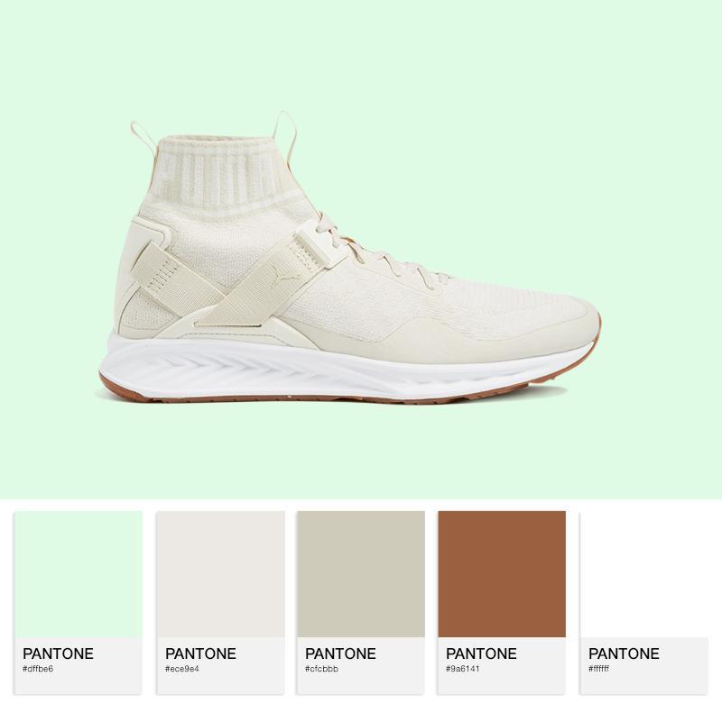 Puma Ignite Evoknit Hypernature - 19033702 - White