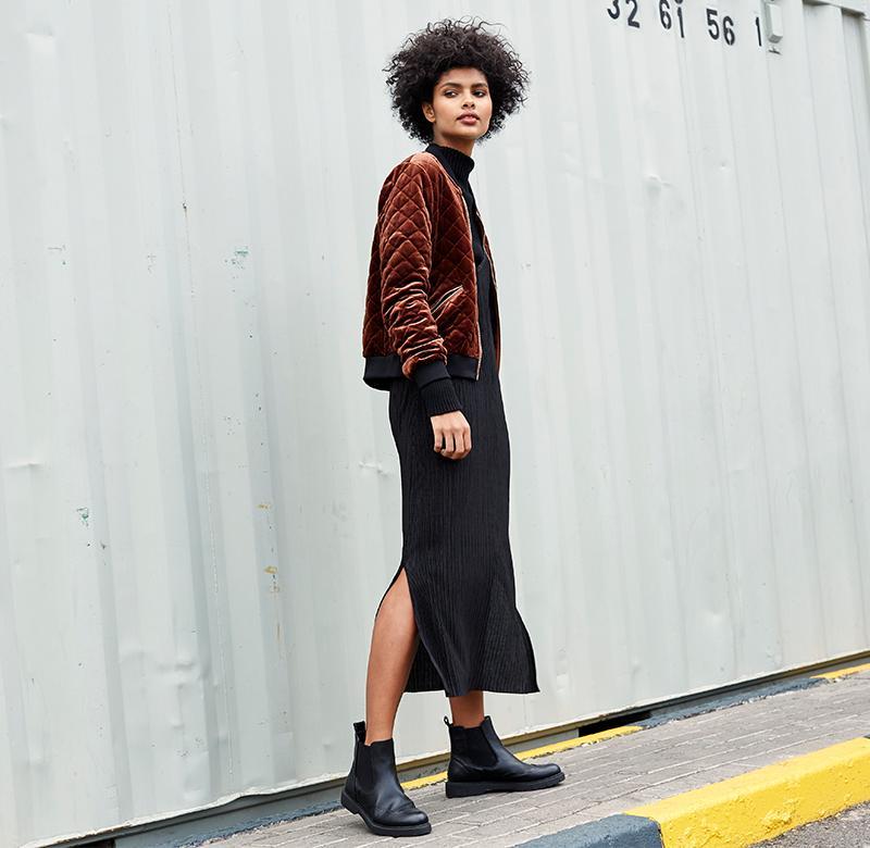 autumn winter styling tips