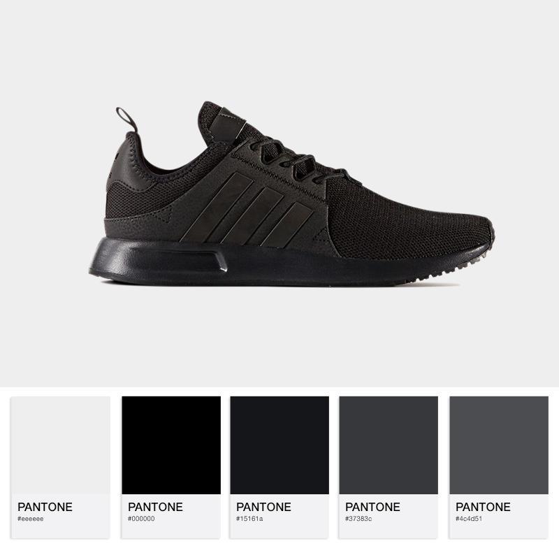 adidas Originals X_PLR Triple
