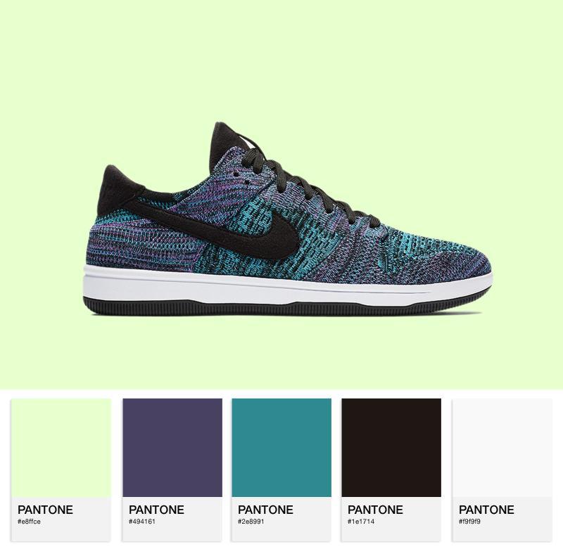 Nike Dunk FK - 917746-005